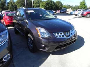 2014 Nissan Rogue Select S SUV for sale in Columbia for $19,975 with 4,308 miles.