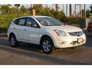 2013 Nissan Rogue SUV for sale in Corona for $18,988 with 22,226 miles.