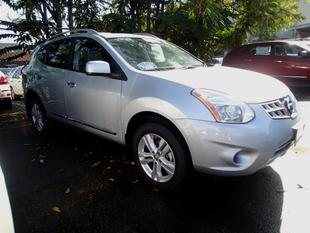 2012 Nissan Rogue SV SUV for sale in Los Angeles for $20,999 with 32,840 miles.