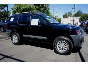 2014 Nissan Xterra S SUV for sale in Los Angeles for $24,999 with 17,226 miles.
