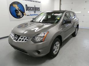 2014 Nissan Rogue Select S SUV for sale in Goldsboro for $22,990 with 5,792 miles.