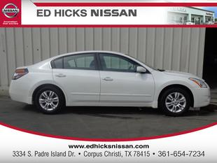 2011 Nissan Altima 2.5 S Sedan for sale in Corpus Christi for $13,995 with 34,997 miles.