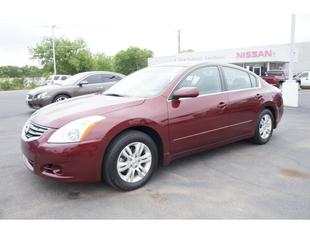 2011 Nissan Altima Sedan for sale in Temple for $18,600 with 32,497 miles.