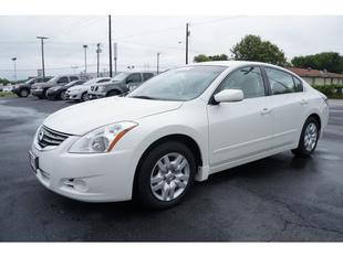 2011 Nissan Altima Sedan for sale in Temple for $15,675 with 44,227 miles.