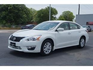 2014 Nissan Altima 2.5 S Sedan for sale in Temple for $21,725 with 8,103 miles.
