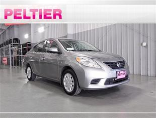 2013 Nissan Versa Sedan for sale in Tyler for $12,950 with 42,221 miles.