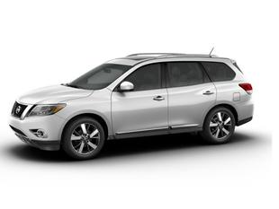 2014 Nissan Pathfinder S SUV for sale in Longview for $30,995 with 3,359 miles.
