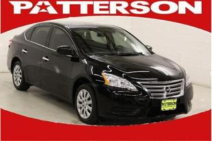 2014 Nissan Sentra S Sedan for sale in Longview for $13,995 with 25,677 miles.