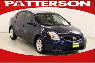 2012 Nissan Sentra 2.0 Sedan for sale in Longview for $16,995 with 12,420 miles.