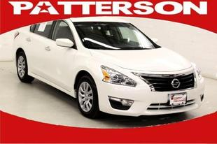 2014 Nissan Altima 2.5 S Sedan for sale in Longview for $17,995 with 46,128 miles.