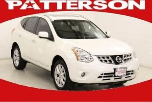2013 Nissan Rogue SV SUV for sale in Longview for $21,995 with 29,161 miles.