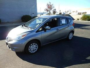 2014 Nissan Versa Note S Hatchback for sale in Palmdale for $13,000 with 7,348 miles.