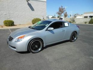 2009 Nissan Altima 3.5 SE Coupe for sale in Palmdale for $18,000 with 55,194 miles.