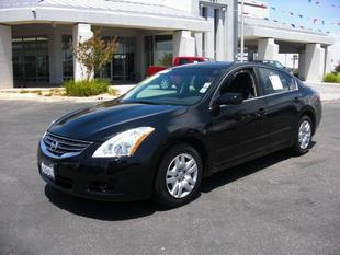 2012 Nissan Altima 2.5 S Sedan for sale in Palmdale for $15,500 with 40,689 miles.