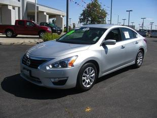 2013 Nissan Altima 2.5 S Sedan for sale in Palmdale for $17,000 with 31,740 miles.