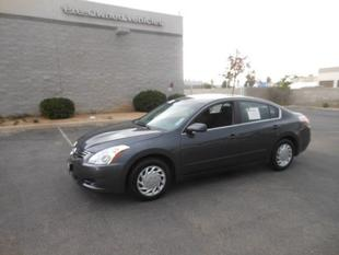 2012 Nissan Altima 2.5 S Sedan for sale in Palmdale for $15,000 with 59,640 miles.