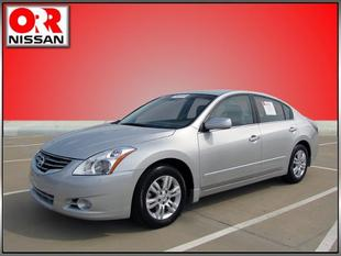 2011 Nissan Altima 2.5 S Sedan for sale in Searcy for $16,860 with 27,629 miles.