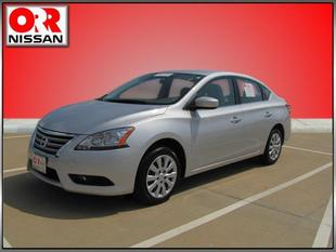 2013 Nissan Sentra SV Sedan for sale in Searcy for $16,960 with 18,291 miles.