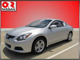 2013 Nissan Altima 2.5 S Coupe for sale in Searcy for $18,964 with 29,881 miles.