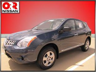 2013 Nissan Rogue S SUV for sale in Searcy for $18,955 with 32,415 miles.