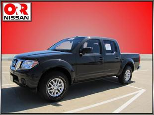 2014 Nissan Frontier SV Crew Cab Pickup for sale in Searcy for $24,960 with 12,032 miles.