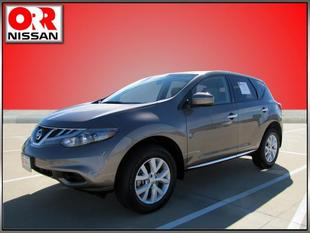 2012 Nissan Murano S SUV for sale in Searcy for $20,290 with 28,092 miles.