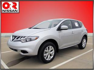 2014 Nissan Murano S SUV for sale in Searcy for $24,925 with 17,305 miles.