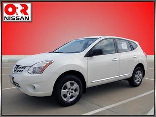2013 Nissan Rogue S SUV for sale in Searcy for $18,260 with 20,072 miles.