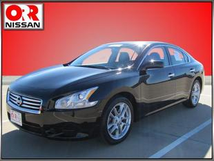 2014 Nissan Maxima S Sedan for sale in Searcy for $22,960 with 18,009 miles.