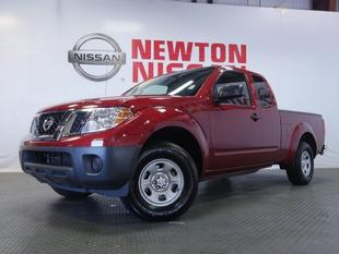 2013 Nissan Frontier S Extended Cab Pickup for sale in Gallatin for $19,981 with 12,643 miles.