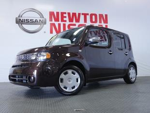 2013 Nissan Cube 1.8 S Hatchback for sale in Gallatin for $16,981 with 14,776 miles.