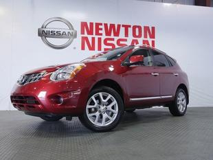 2013 Nissan Rogue SV SUV for sale in Gallatin for $23,981 with 37,233 miles.