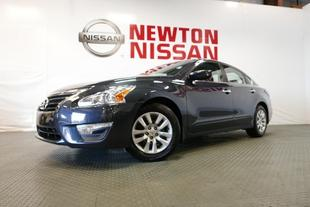 2014 Nissan Altima 2.5 S Sedan for sale in Gallatin for $17,981 with 8,683 miles.
