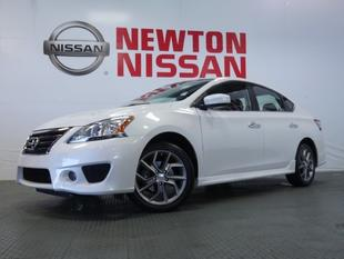 2013 Nissan Sentra SR Sedan for sale in Gallatin for $17,981 with 6,131 miles.