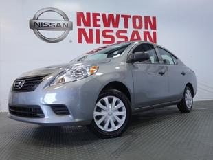 2014 Nissan Versa 1.6 S Sedan for sale in Gallatin for $11,262 with 27,381 miles.