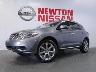 2014 Nissan Murano LE SUV for sale in Gallatin for $32,981 with 11,071 miles.