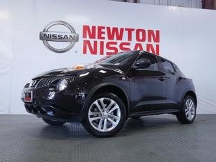 2014 Nissan Juke S SUV for sale in Gallatin for $18,981 with 9,912 miles.