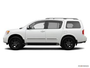 2014 Nissan Armada Platinum SUV for sale in Gallatin for $40,981 with 22,394 miles.