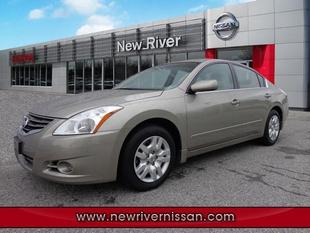 2011 Nissan Altima 2.5 S Sedan for sale in Christiansburg for $16,950 with 32,933 miles.