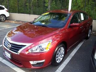 2014 Nissan Altima 2.5 S Sedan for sale in Richmond for $19,988 with 7,670 miles.