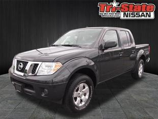 2013 Nissan Frontier SV Crew Cab Pickup for sale in Winchester for $25,675 with 33,654 miles.
