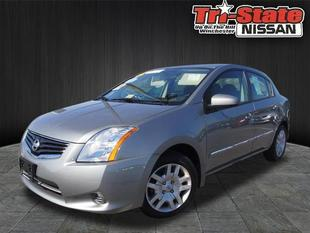 2012 Nissan Sentra 2.0 S Sedan for sale in Winchester for $12,996 with 20,985 miles.