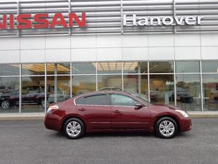 2010 Nissan Altima 2.5 Sedan for sale in Hanover for $19,999 with 22,722 miles.