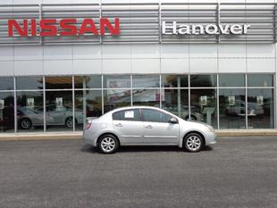 2011 Nissan Sentra 2.0 SL Sedan for sale in Hanover for $13,699 with 60,406 miles.