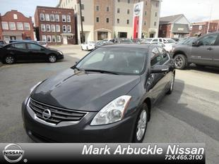 2011 Nissan Altima 2.5 S Sedan for sale in Indiana for $18,975 with 26,873 miles.