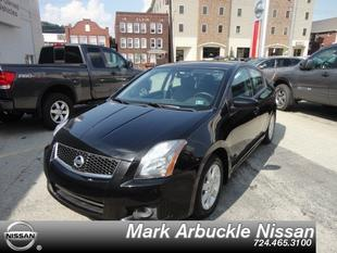 2010 Nissan Sentra 2.0 SR Sedan for sale in Indiana for $13,950 with 49,569 miles.