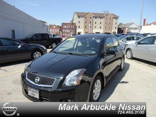 2011 Nissan Sentra 2.0 SR Sedan for sale in Indiana for $13,988 with 39,429 miles.