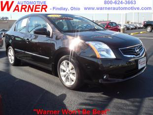 2011 Nissan Sentra 2.0 SL Sedan for sale in Findlay for $15,997 with 42,526 miles.