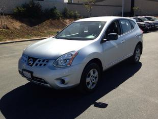2011 Nissan Rogue Krom SUV for sale in Riverside for $12,998 with 61,660 miles.