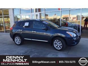 2013 Nissan Rogue SV SUV for sale in Billings for $25,900 with 13,060 miles.